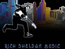 Image for Rich Sheldon