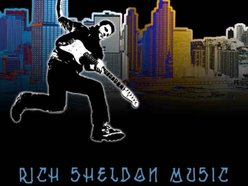 Image for Rich Sheldon Band