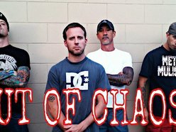Image for Out Of Chaos