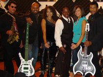 The Funk Unity Band