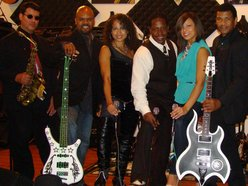 Image for The Funk Unity Band