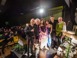 Image for Morning Star - Blackmore's Night Tribute Band
