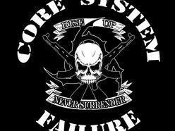 Core System Failure
