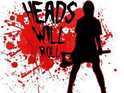 Image for Heads Will Roll