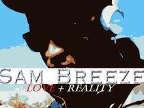 Sam Breeze