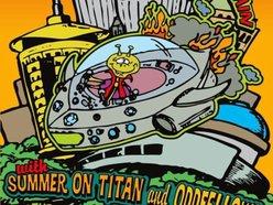 Image for Summer on Titan