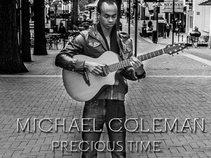 Michael Coleman Music