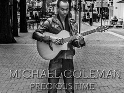 Image for Michael Coleman Music