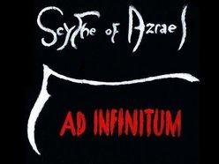 Scythe Of Azrael