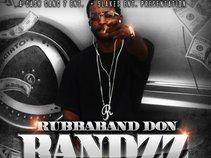 RubbaBand Don