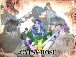 Image for Gypsy Rose