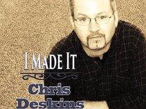 Chris Deskins