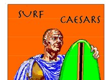 The Surf Caesars