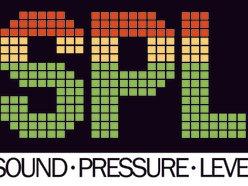 Image for Sound Pressure Levels