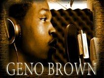 Geno Brown