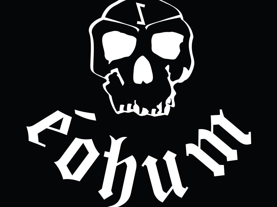 Image for Éohum