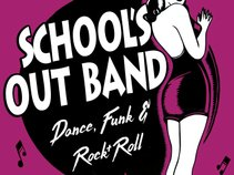 School's Out Band