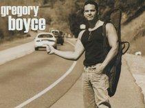 Gregory Boyce