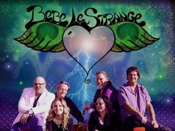 Image for Bebe Le Strange - A Tribute to Heart