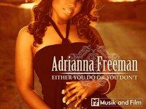 Adrianna Freeman, Country Artist