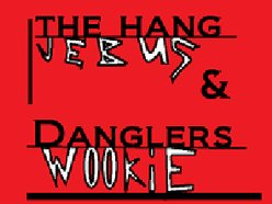 Image for The Hang Danglers