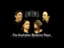 The Snakebite Medicine Show