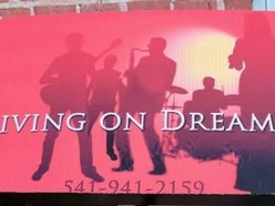 Image for Living On Dreams