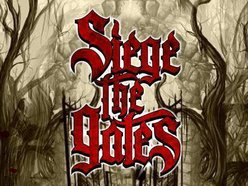 Image for Siege The Gates