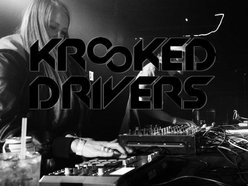 Image for Krooked Drivers