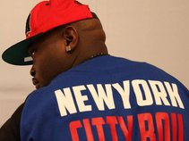 New York Citty Boii