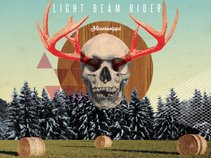 Light Beam Rider