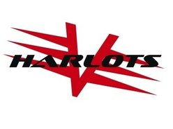 Image for HARLOTS VICE