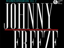 Johnny Freeze