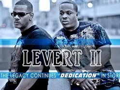 Image for LeVert II
