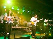 Xc'S Reggae & Soca Band