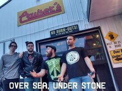Image for Over Sea Under Stone