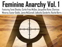 Feminine Anarchy Vol. 1