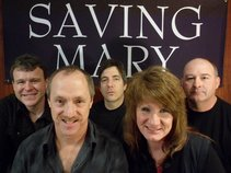 The Saving Mary Band