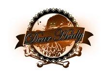 Dear Heidy