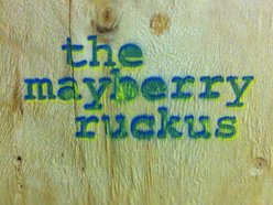 Image for The Mayberry Ruckus