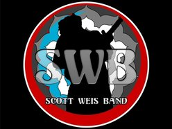 Image for Scott Weis Band