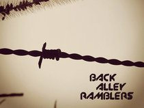 Back Alley Ramblers