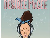 Desiree McGee (Drilla)