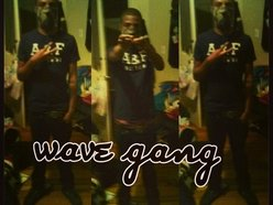 yg of Wave GanG