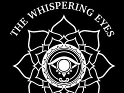 Image for The Whispering Eyes
