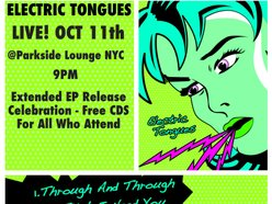 Electric Tongues