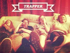 Image for TRAPPER
