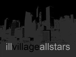 Image for Ill Village Allstars