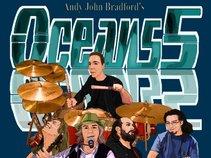 Andy John Bradford's Oceans 5