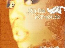 RA-RE VALVERDE - A BEAUTIFUL MESS